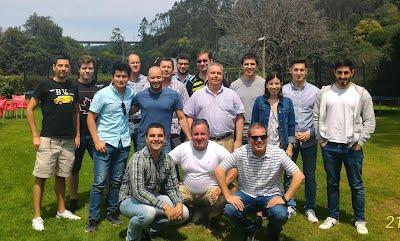 ce3i2 R&D group (July 2017)